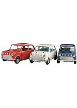Corgi the italian job 3 peice set 36502